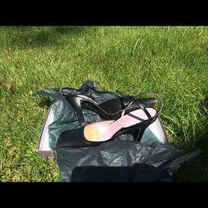 Martinez Valero shoes